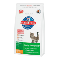 Hill's Science Plan для котят с курицей (Kitten Healthy Development Chicken)